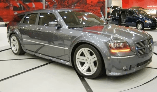 39 Great 2020 Dodge Magnum Spesification for 2020 Dodge Magnum