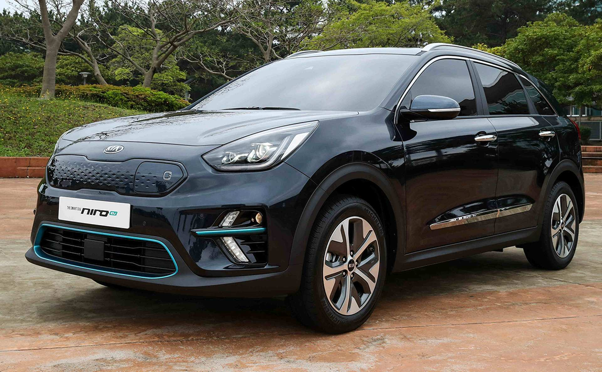 39 Great 2020 Kia Niro Configurations by 2020 Kia Niro