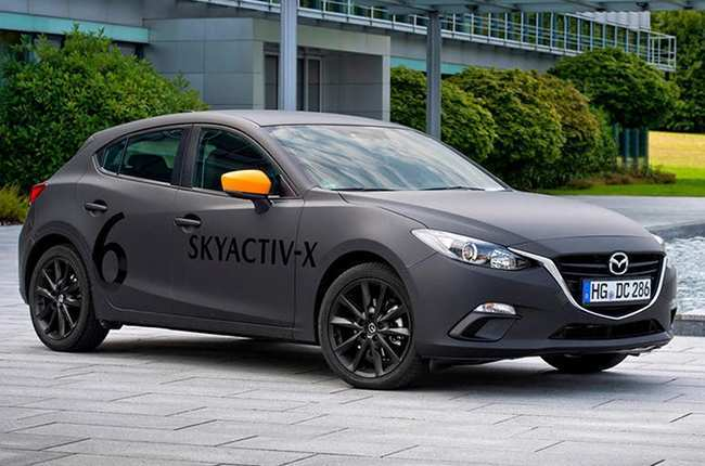 39 Great 2020 Mazda Cx 3 Pictures for 2020 Mazda Cx 3