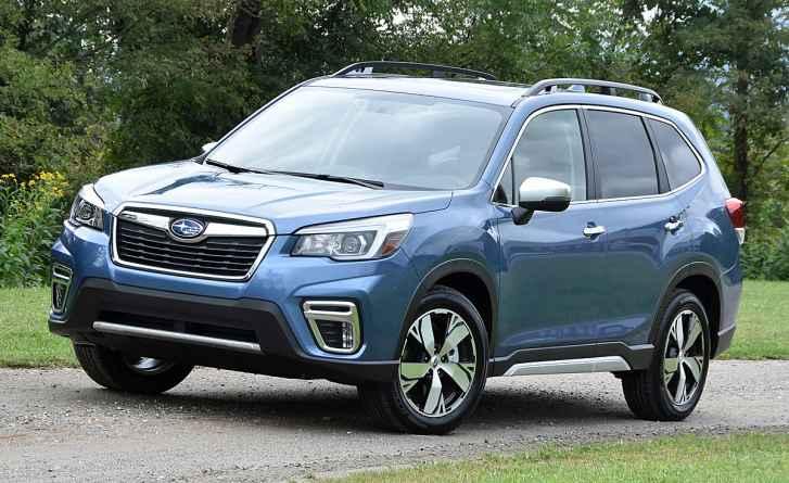 39 Great 2020 Subaru Horizon Blue Pearl Price with 2020 Subaru Horizon Blue Pearl