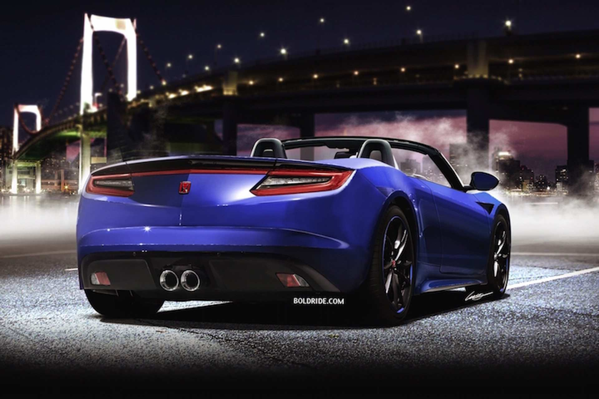 39 Great 2020 The Honda S2000 Pricing with 2020 The Honda S2000