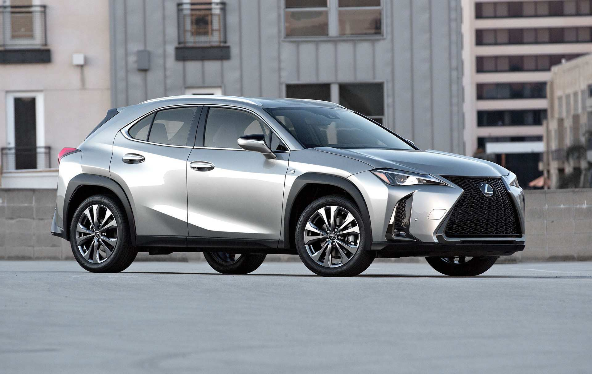39 Great Lexus 2020 Suv Ux Release Date for Lexus 2020 Suv Ux