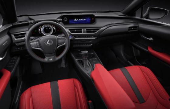 39 Great Ux Lexus 2020 Ratings for Ux Lexus 2020