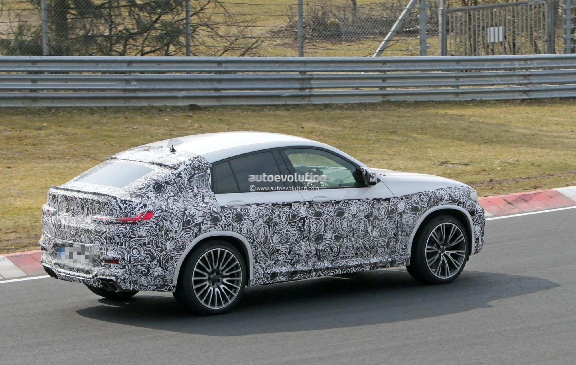 39 New 2020 BMW X4 Speed Test by 2020 BMW X4