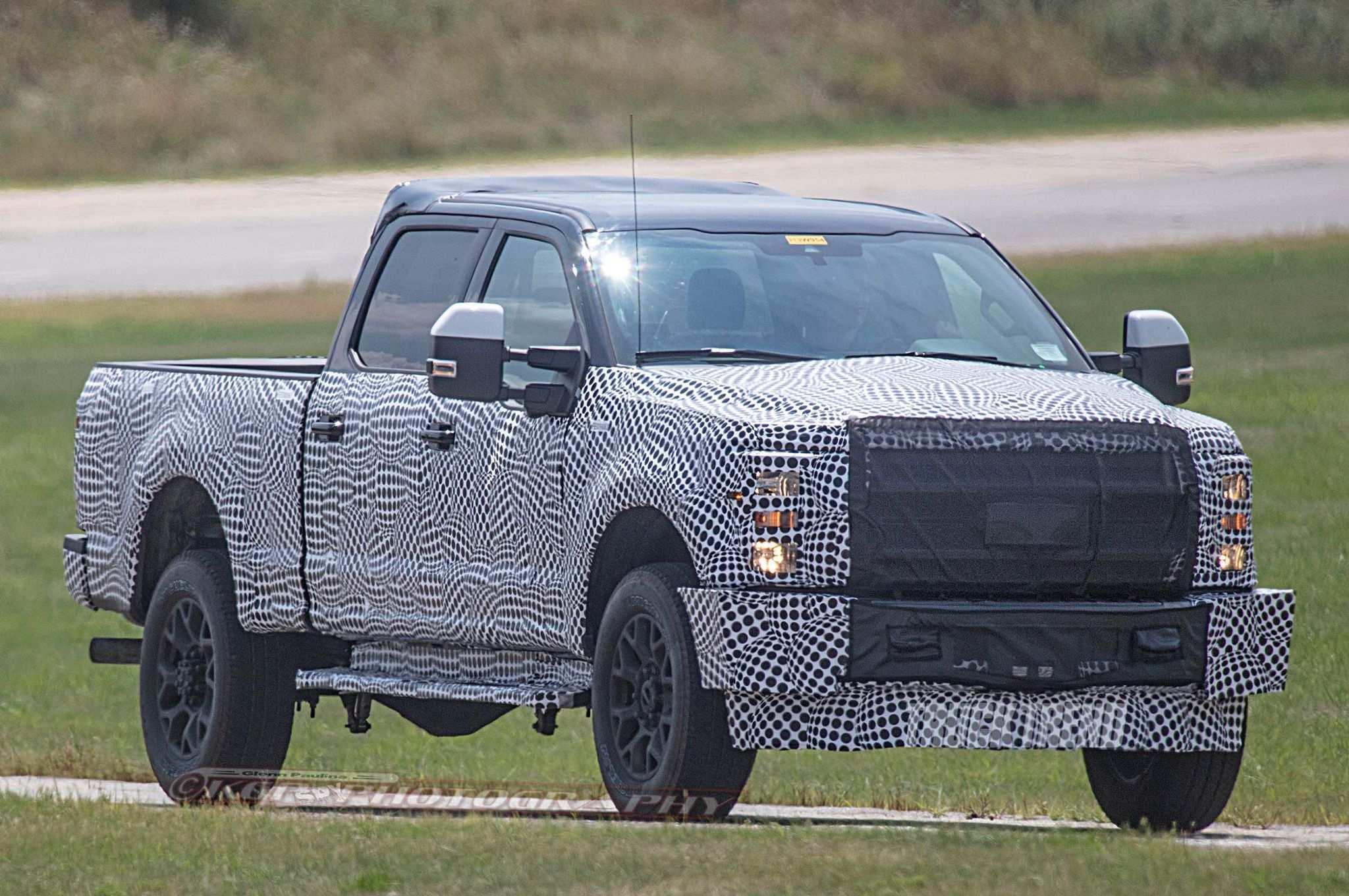 2020 Ford F250 Diesel Rumored Announced Ratings