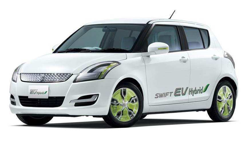 39 New 2020 Suzuki Swift Overview by 2020 Suzuki Swift