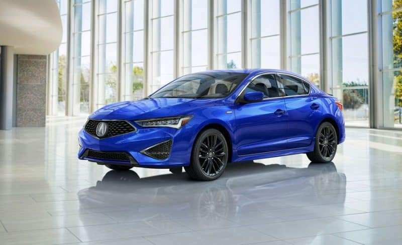 39 The 2020 Acura ILX Review with 2020 Acura ILX