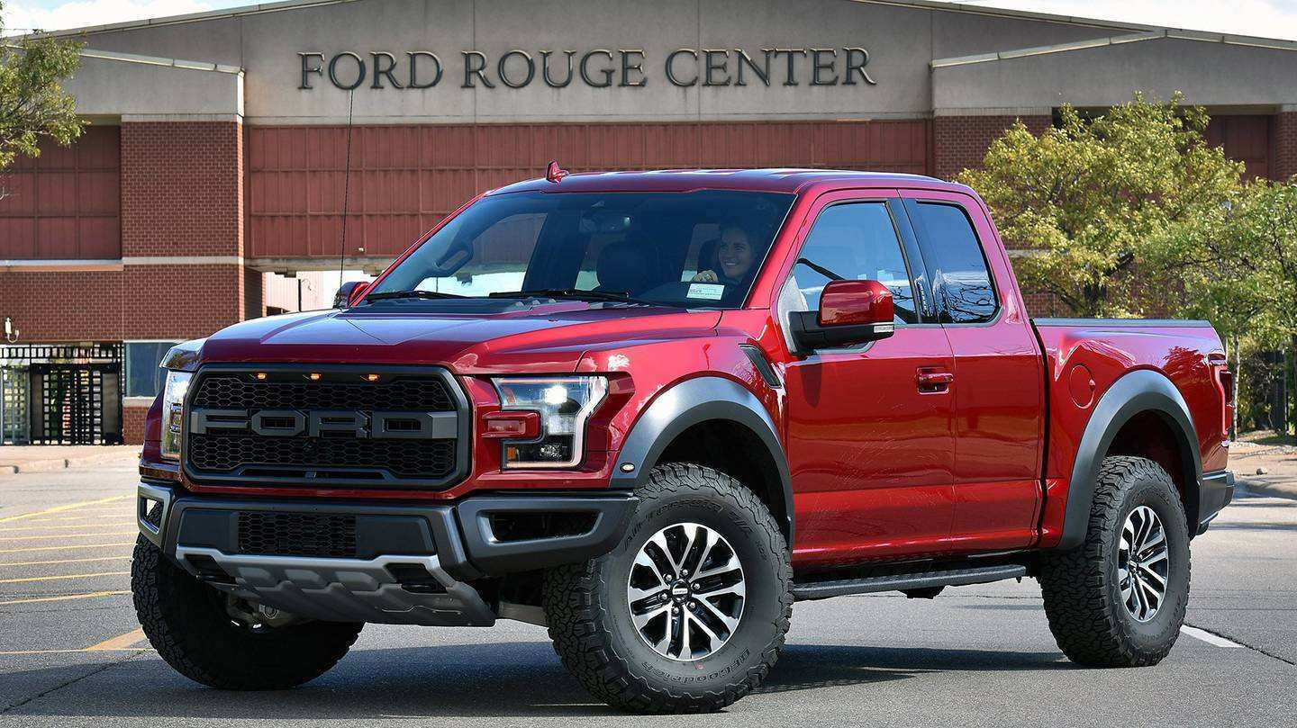 39 The 2020 Ford F150 Photos with 2020 Ford F150