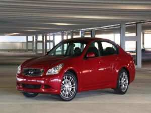39 The 2020 Infiniti G35 Review with 2020 Infiniti G35