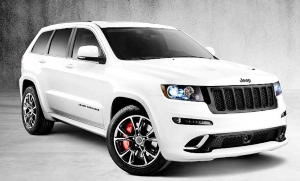 39 The 2020 Jeep Grand Cherokee Srt8 Release for 2020 Jeep Grand Cherokee Srt8