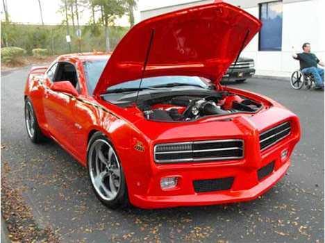 39 The 2020 Pontiac GTO Redesign and Concept with 2020 Pontiac GTO