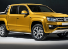 39 The New Volkswagen Amarok 2020 Images by New Volkswagen Amarok 2020