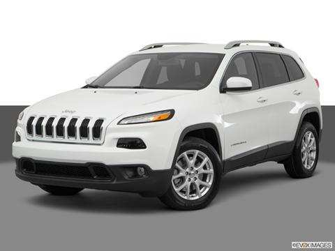 40 All New 2020 Jeep Cherokee Kbb Exterior for 2020 Jeep Cherokee Kbb