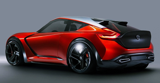40 All New 2020 Nissan 370Z New Concept for 2020 Nissan 370Z