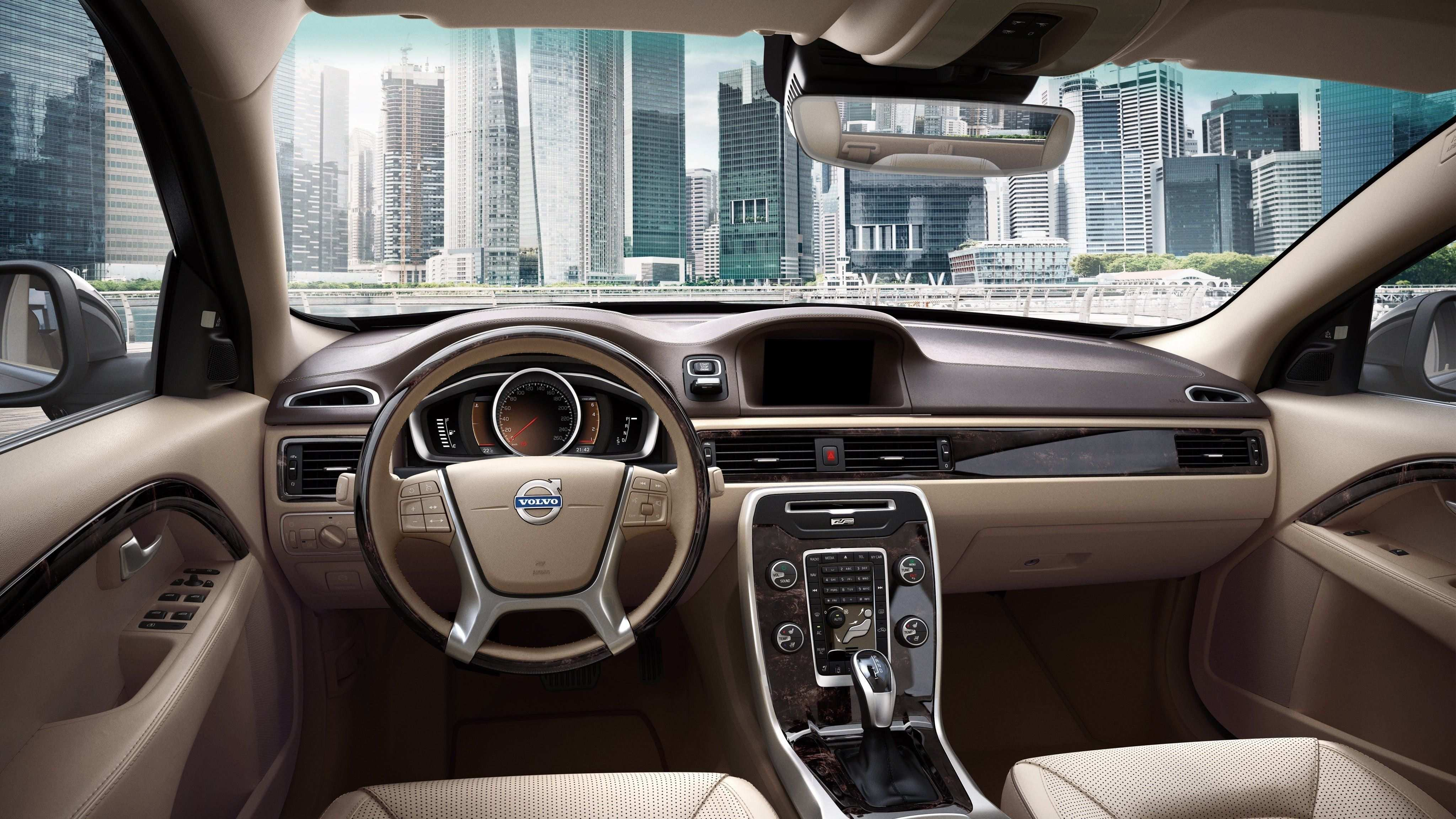 40 All New 2020 Volvo S80 Rumors with 2020 Volvo S80