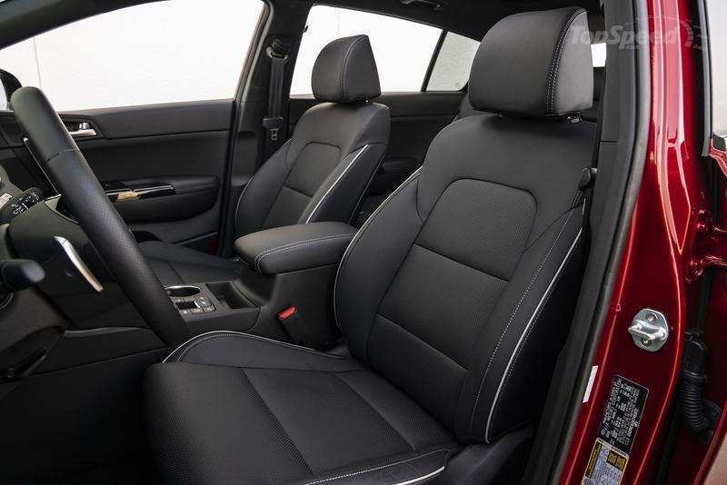 40 All New Kia Sportage 2020 Dimensions Performance and New Engine for Kia Sportage 2020 Dimensions
