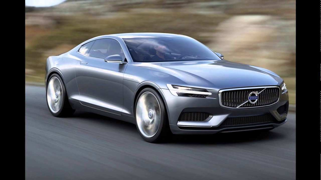 40 All New Volvo S90 2020 Spesification by Volvo S90 2020