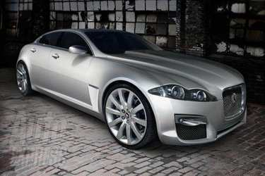 40 Best Review Jaguar Xf 2020 New Concept Price and Review for Jaguar Xf 2020 New Concept