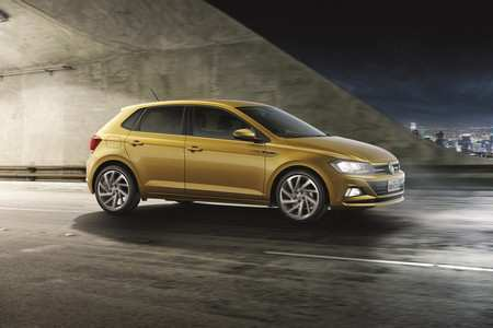 40 Best Review Polo Volkswagen 2020 Exterior with Polo Volkswagen 2020