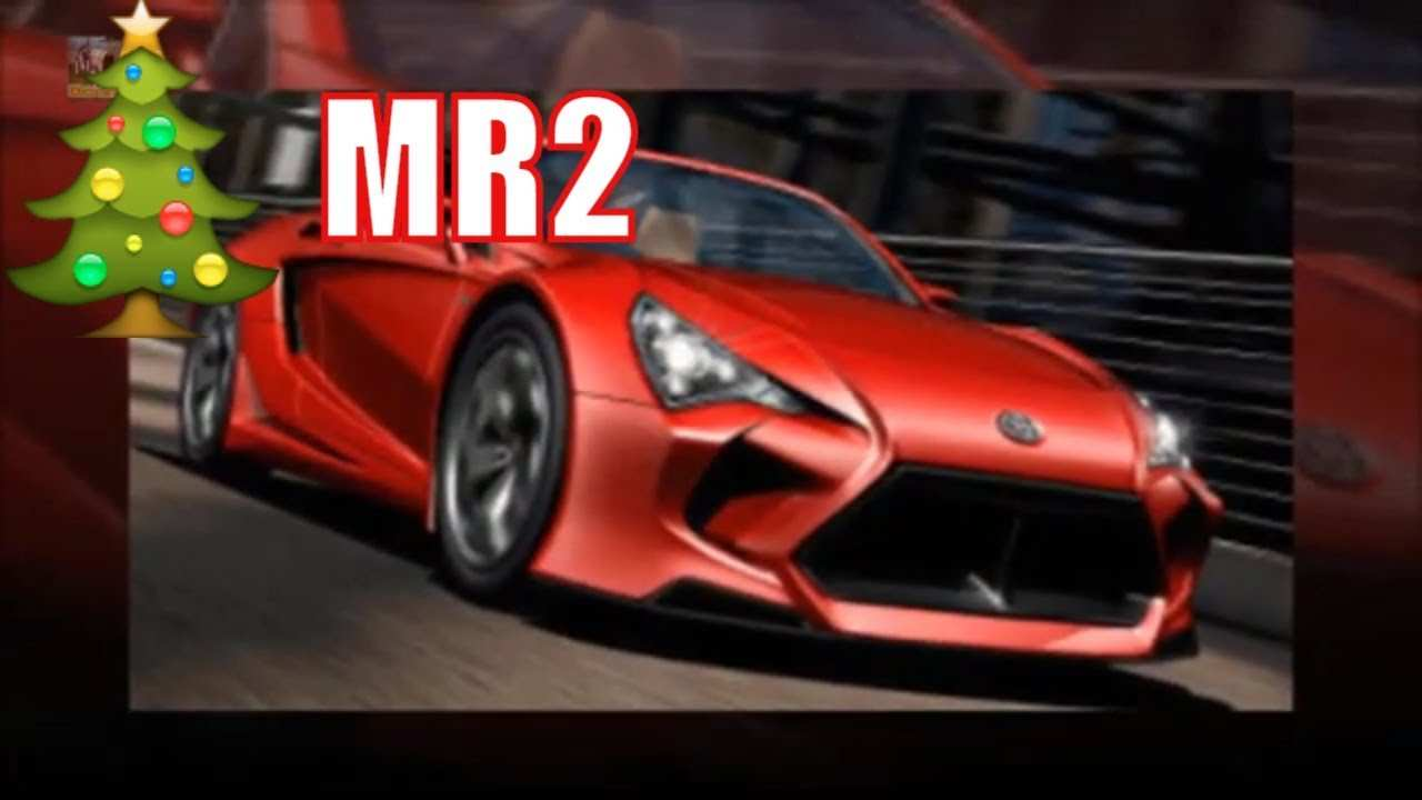 40 Best Review Toyota Mr2 2020 New Concept with Toyota Mr2 2020