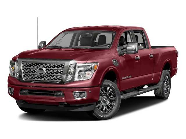40 Concept of 2016 Nissan Titan XD First Drive by 2016 Nissan Titan XD