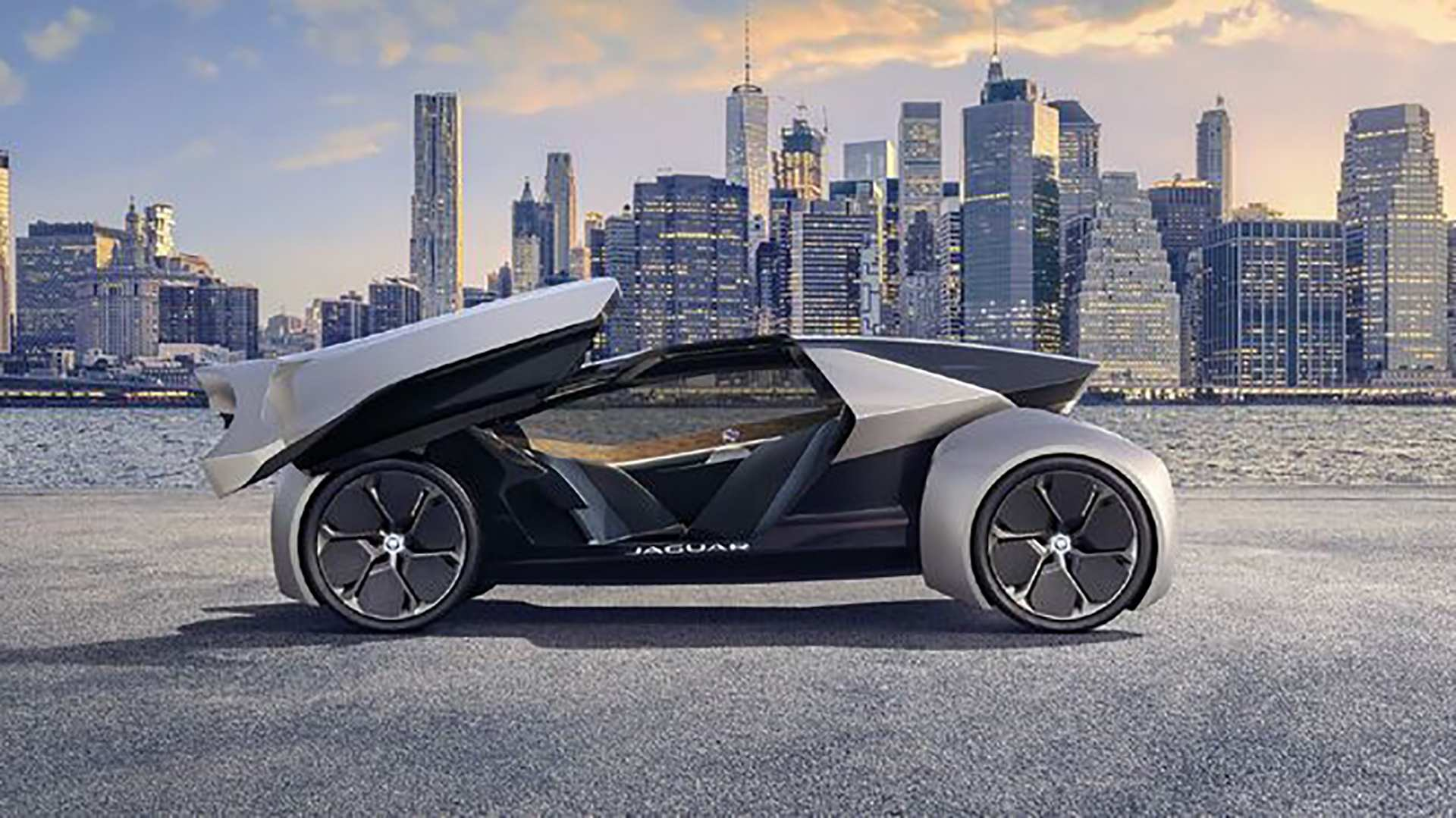 40 Concept of 2020 Jaguar Electric Rumors by 2020 Jaguar Electric