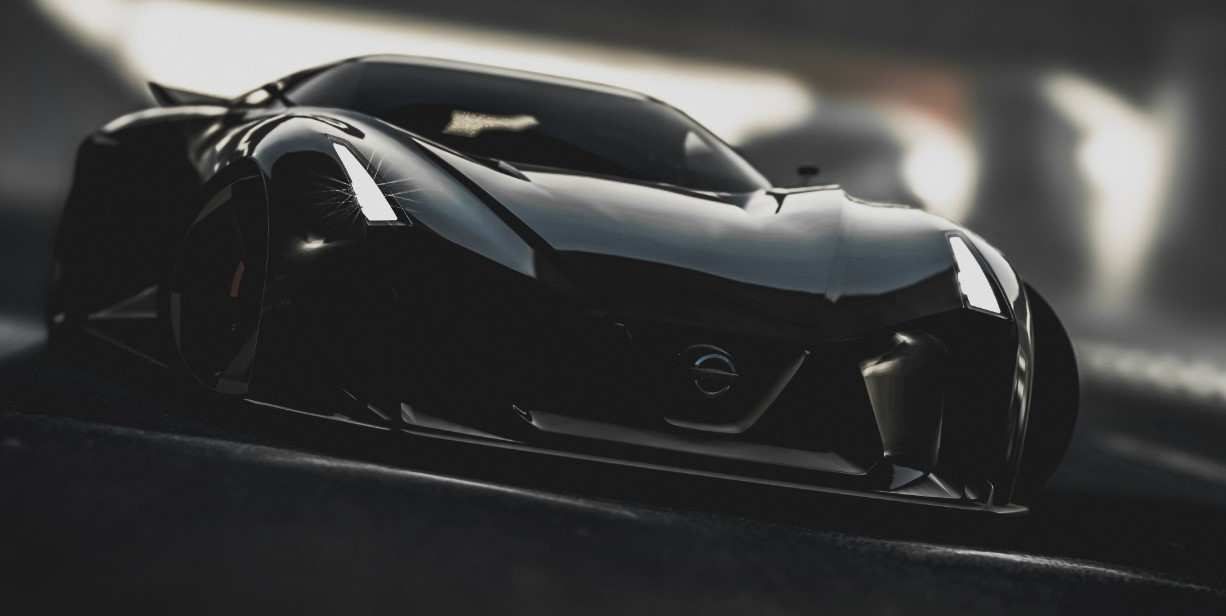 40 Concept of 2020 Nissan Gtr Horsepower Style with 2020 Nissan Gtr Horsepower