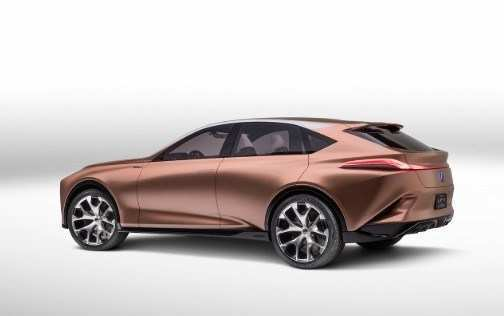 40 Concept of Exterior Of 2020 Lexus Style for Exterior Of 2020 Lexus