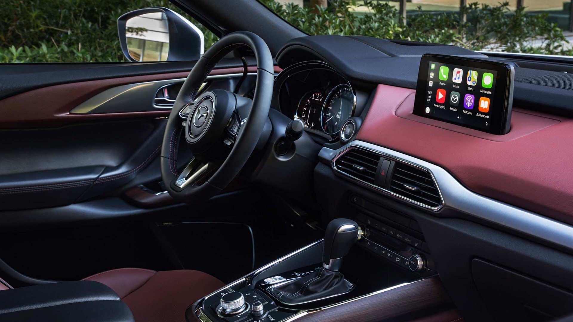 40 Concept of Mazda 2020 Apple Carplay Review for Mazda 2020 Apple Carplay