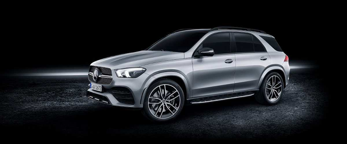 40 Concept of Mercedes Gle 2020 Amg Spy Shoot for Mercedes Gle 2020 Amg
