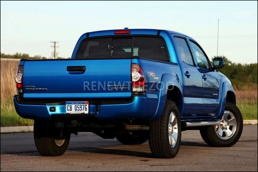 40 Concept of Pick Up Toyota 2020 Pictures with Pick Up Toyota 2020
