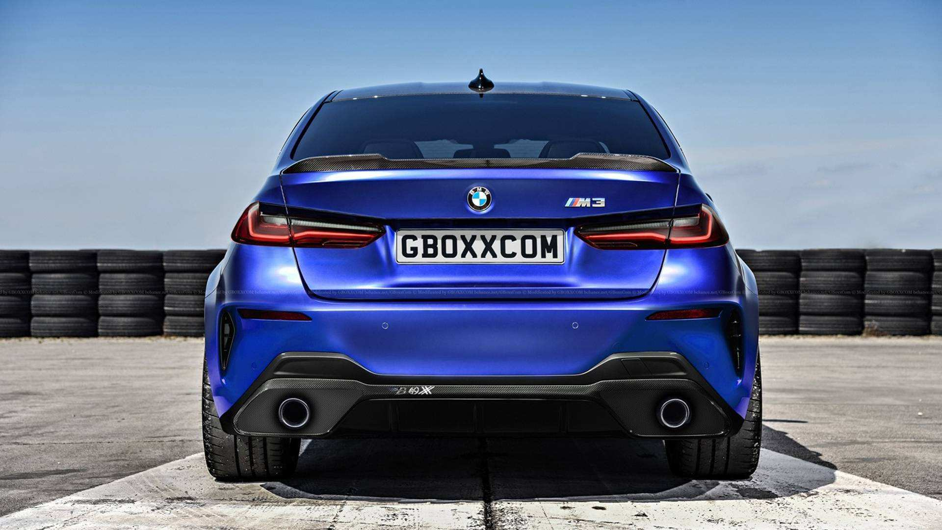 40 Gallery of 2020 BMW M4 Configurations with 2020 BMW M4