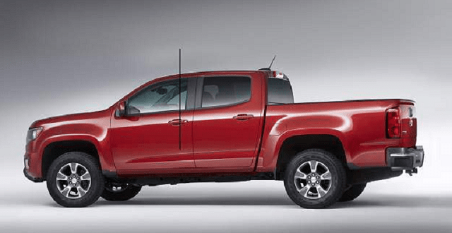 40 Gallery of 2020 Dodge Dakota Performance and New Engine with 2020 Dodge Dakota