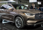40 Gallery of 2020 Infiniti Qx50 Dimensions Pictures for 2020 Infiniti Qx50 Dimensions