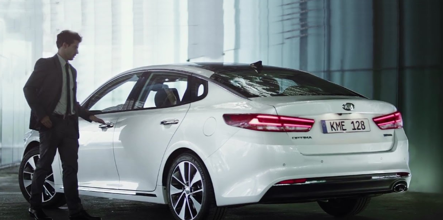 40 Gallery of 2020 Kia Optima Exterior Price and Review by 2020 Kia Optima Exterior