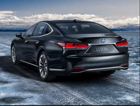 40 Gallery of 2020 Lexus Ls 460 Reviews with 2020 Lexus Ls 460