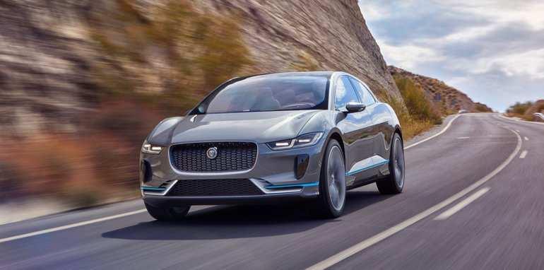 40 Gallery of Jaguar Xj 2020 Electric Specs with Jaguar Xj 2020 Electric
