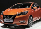 40 Gallery of Nissan 2020 Micra Exterior for Nissan 2020 Micra