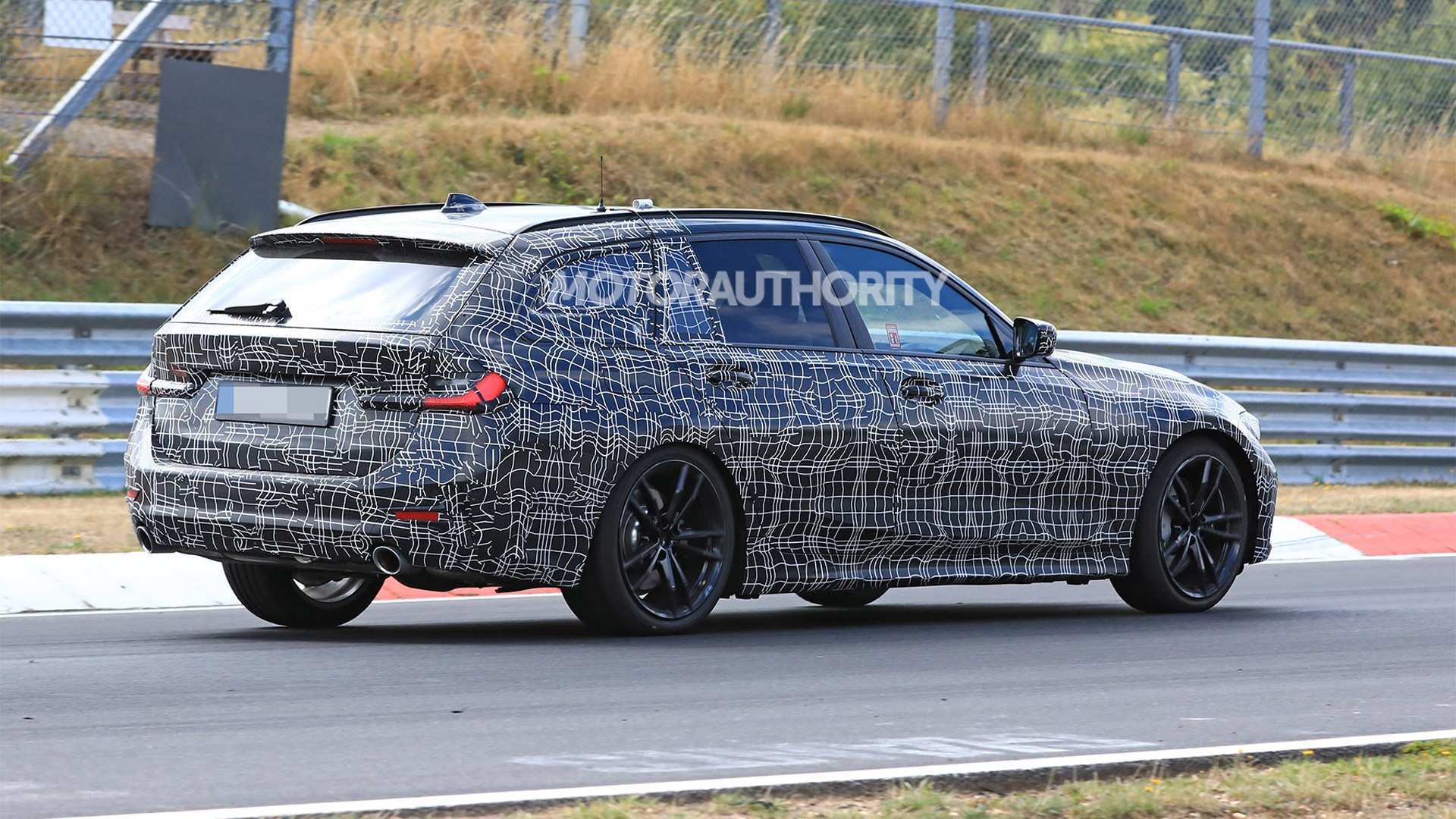 40 Gallery of Spy Shots 2020 BMW 3 Series Rumors with Spy Shots 2020 BMW 3 Series