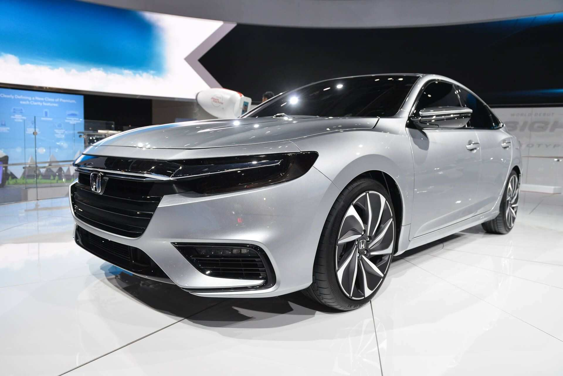40 Great 2020 Honda Civic Configurations for 2020 Honda Civic