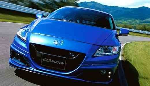 40 Great 2020 Honda Cr Z Redesign and Concept by 2020 Honda Cr Z