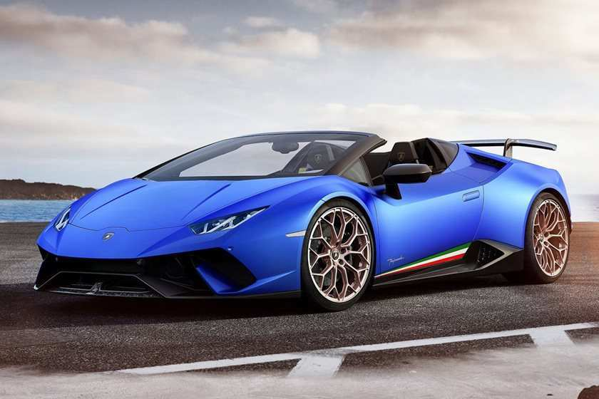 40 Great 2020 Lamborghini Huracan Images for 2020 Lamborghini Huracan