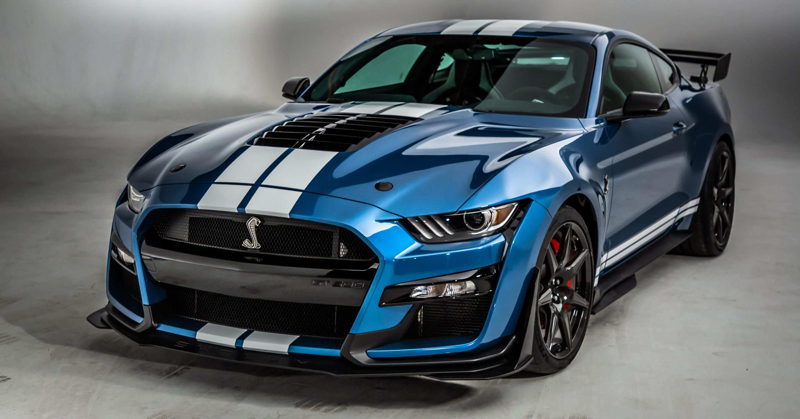 40 Great 2020 Mustang Gt500 Exterior and Interior with 2020 Mustang Gt500