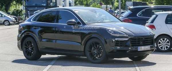 40 Great 2020 Porsche Cayenne Spy Shoot with 2020 Porsche Cayenne