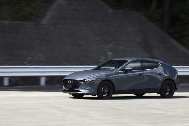 40 Great Mazda 3 2020 Hybrid Reviews with Mazda 3 2020 Hybrid