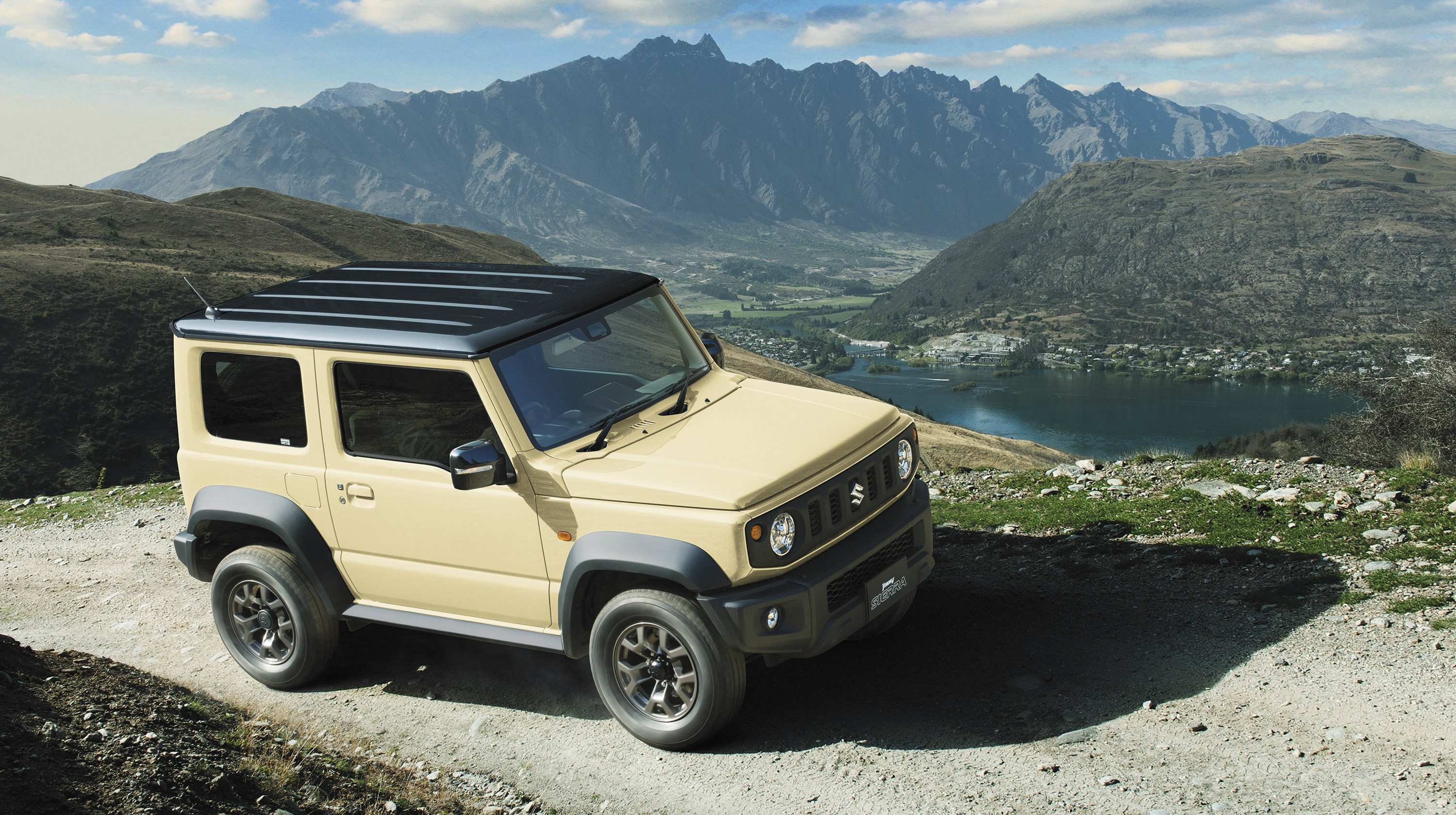 40 Great Suzuki Jimny 2020 Model Style for Suzuki Jimny 2020 Model
