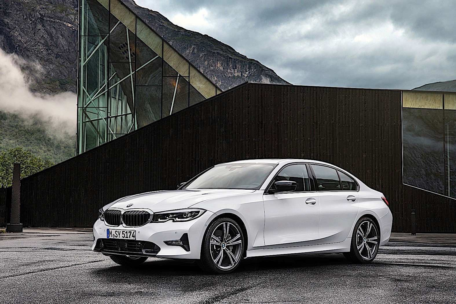 40 New 2020 BMW 3 Series Overview with 2020 BMW 3 Series