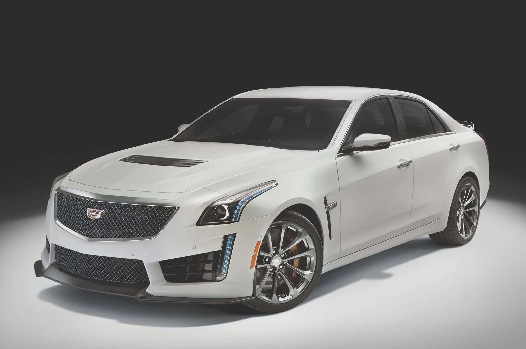 40 New 2020 Cadillac CTS V New Review by 2020 Cadillac CTS V