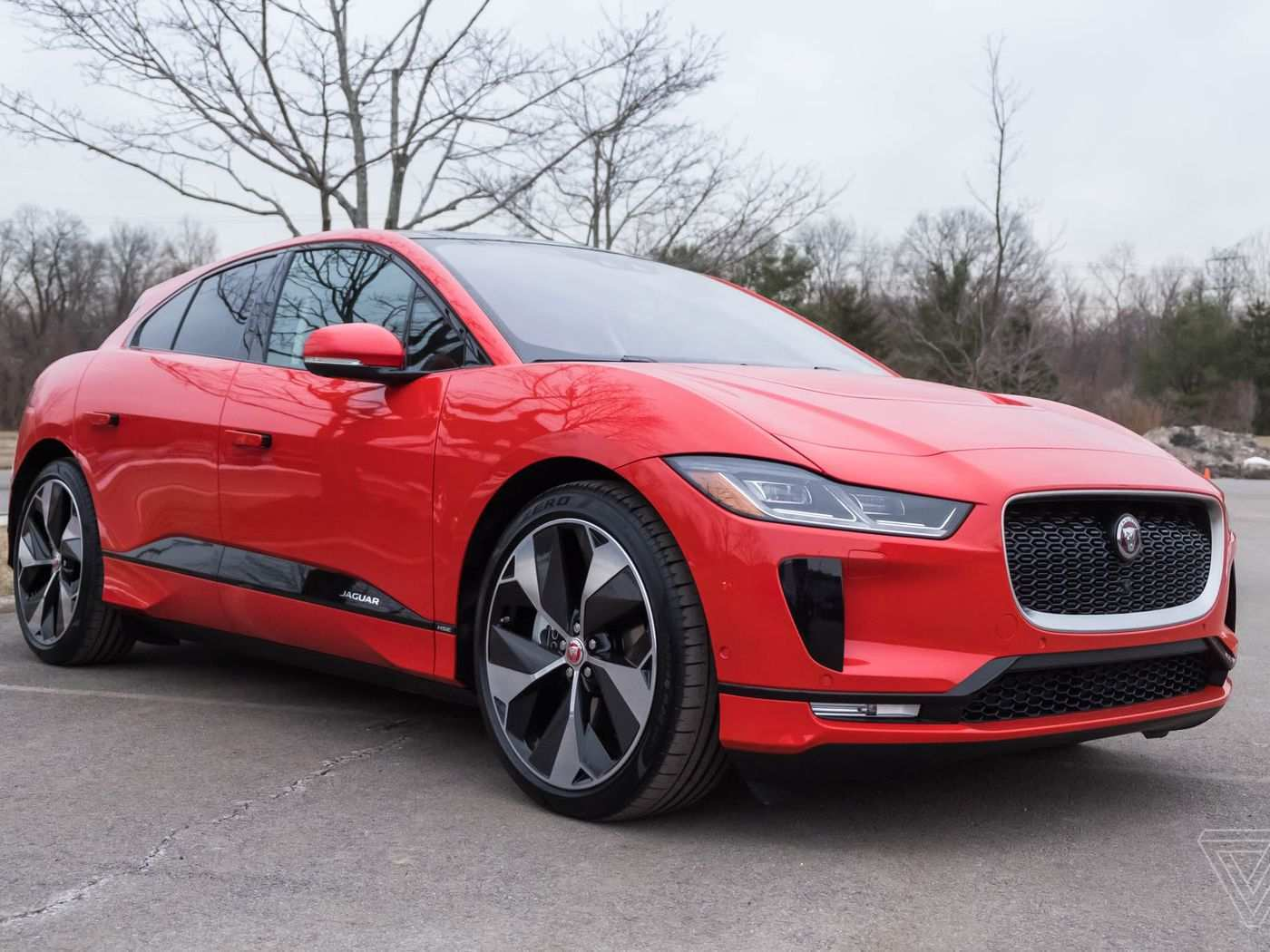 40 New 2020 Jaguar I Pace Electric Images for 2020 Jaguar I Pace Electric