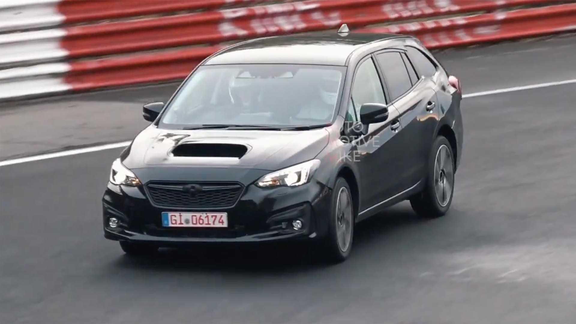 40 New Subaru Levorg 2020 Reviews by Subaru Levorg 2020